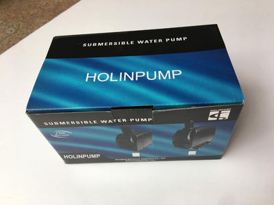 Submersible Pump 5m/10m