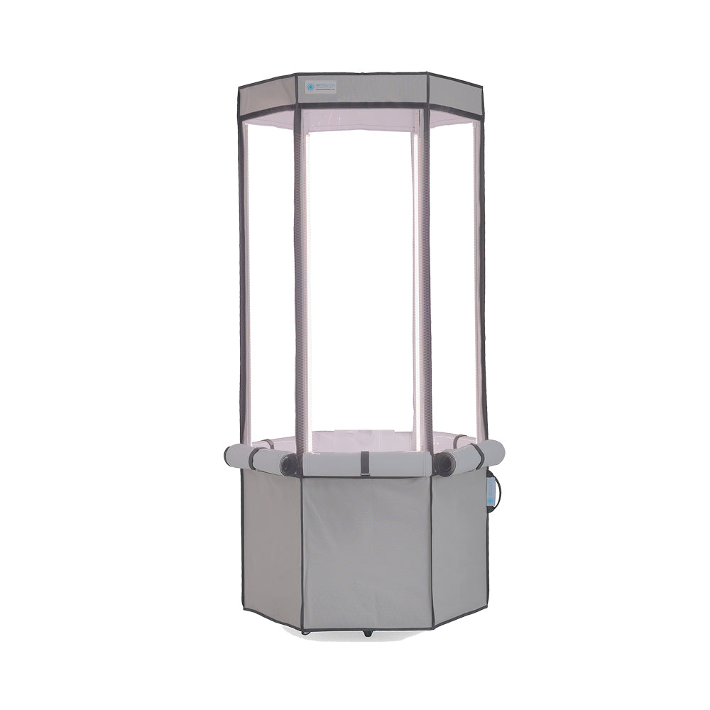Aerospring Indoor Growtent - Kit only