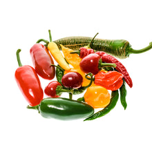 Load image into Gallery viewer, Habaneros - Capsicum chinense