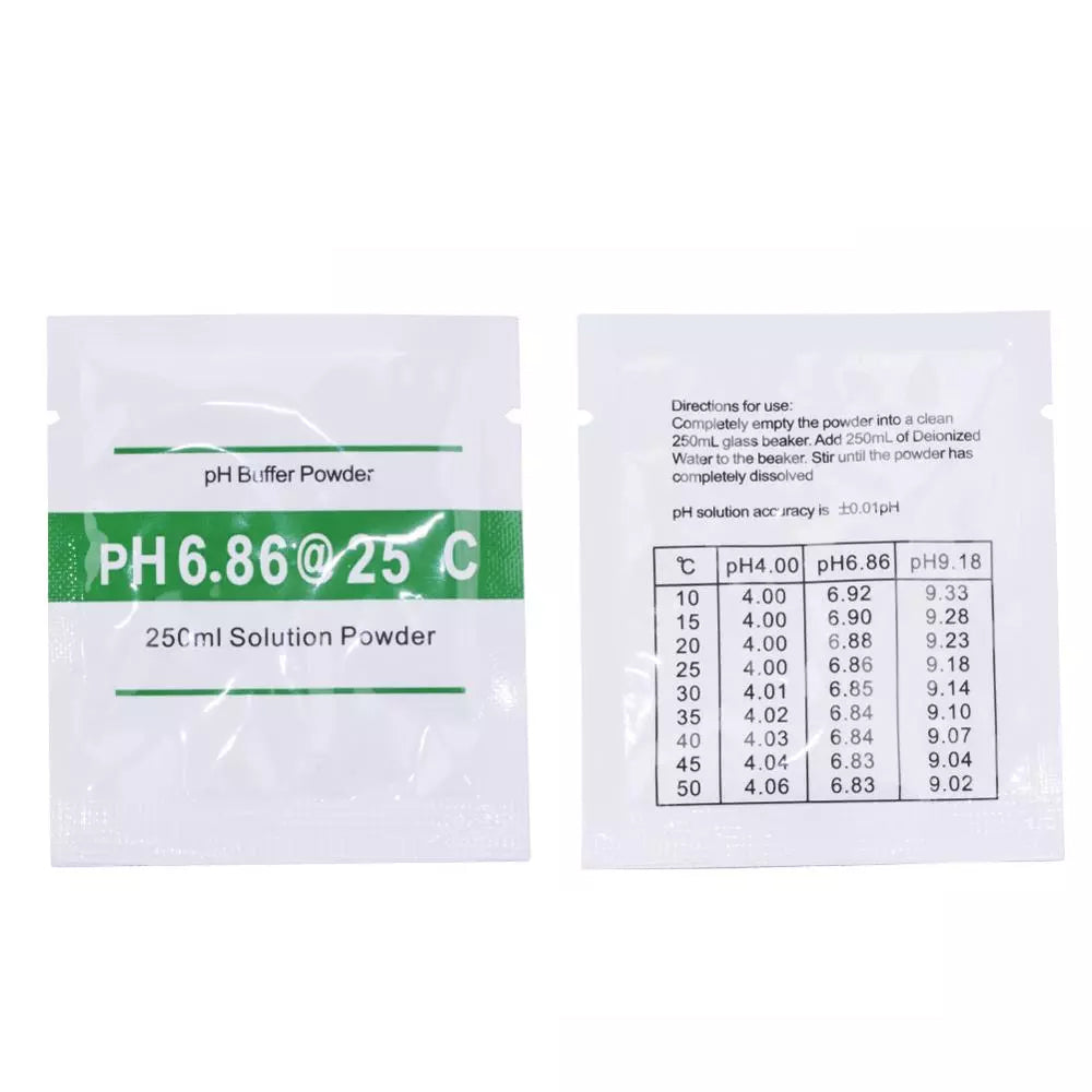 pH 6.86 Calibration Powder