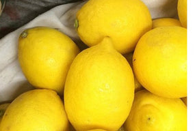 Lemon Fresh - 10 Ways To Clean With A Fresh Lemon