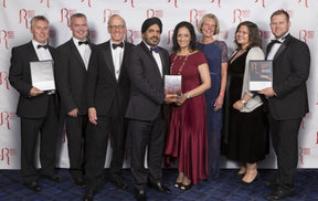 An Excellent result at the red ribbon awards