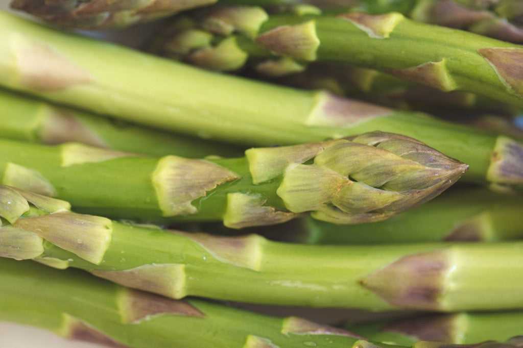 Buttered Asparagus