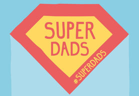 Super Stuff For Super Dads