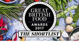 Great British Food Awards