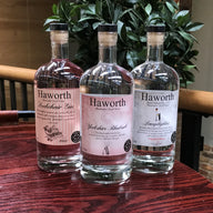Howarth Gin Sampling 14th June