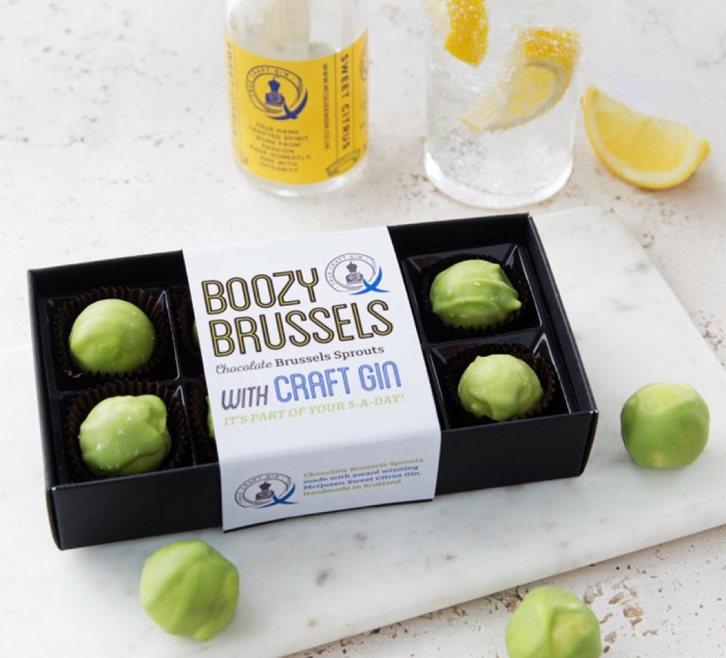Top 10 Foodie Gift Ideas With A Twist