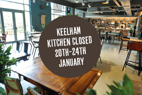 Keelham Kitchen Closure