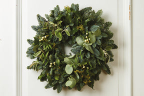 Luxury Wreath Making Workshops
