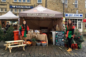 Skipton Christmas Markets