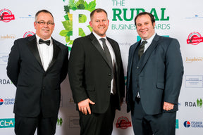 Keelham Farm victorious in 'countryside oscars'