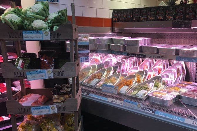 Meal Deal for Butchers' Week
