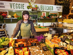 Let's talk about our Veggie Butchers