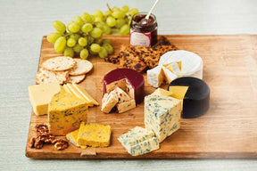 Merry Cheese-mas – With Our Reusable Christmas Cheese Boards