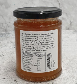 Load image into Gallery viewer, Keelham Three Fruit Marmalade 340g