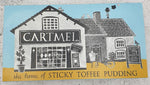 Cartmel Sticky Toffee Pudding 390g