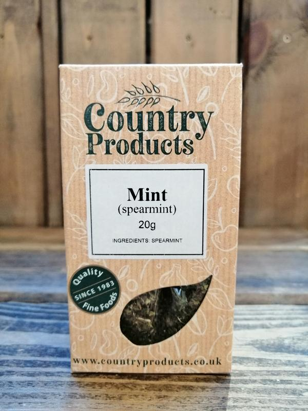 Country Products -  Mint 20g