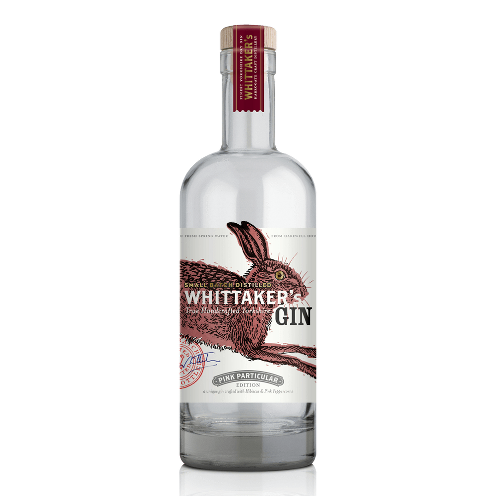 Whittakers Pink Particular 20cl