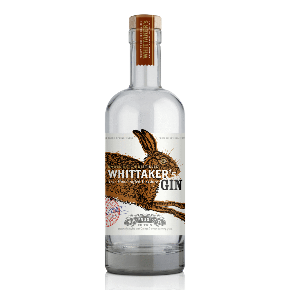 Whittakers Winter Solstice 70cl