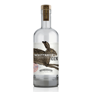 Load image into Gallery viewer, Whittakers Gin Orig 70cl