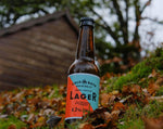 Cold Bath Brewing Lager 330ml