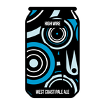 Magic Rock High Wire West Coast Pale Ale 330ml