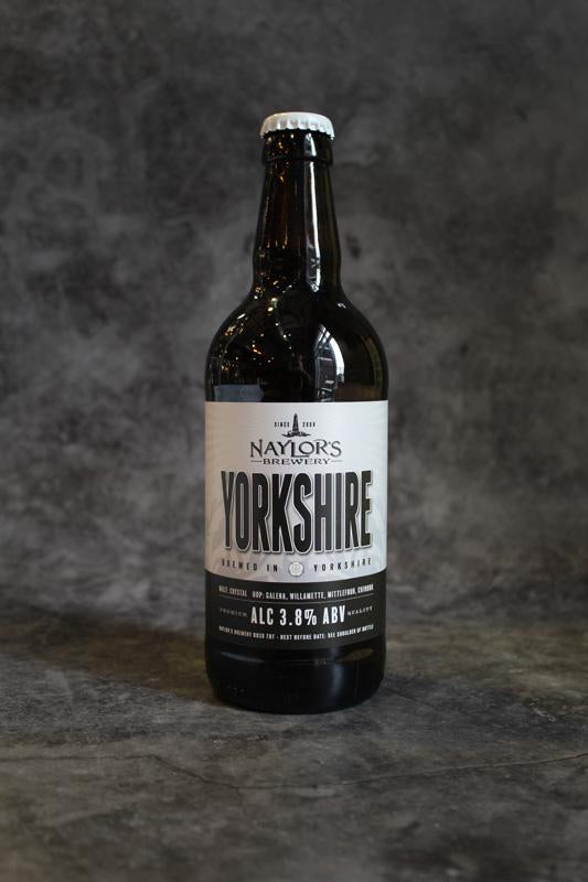 Naylors Yorkshire Ale 500ml