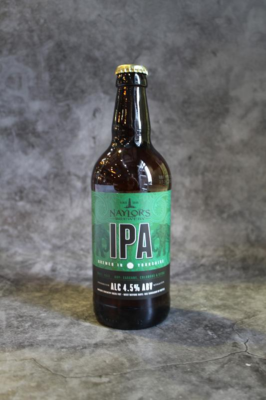 Naylors IPA 500ml 4.5% 500ml