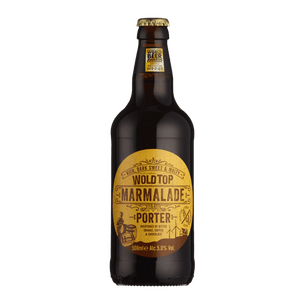 Load image into Gallery viewer, Wold Top Marmalade Porter GF 500ml