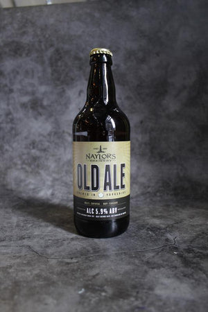 Load image into Gallery viewer, Naylors Old Ale 500ml