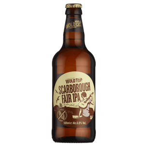 Load image into Gallery viewer, Wold Top Scarborough Fair IPA