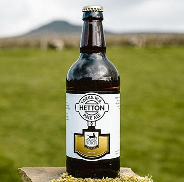 Darkhorse Hetton Pale Ale 500ml