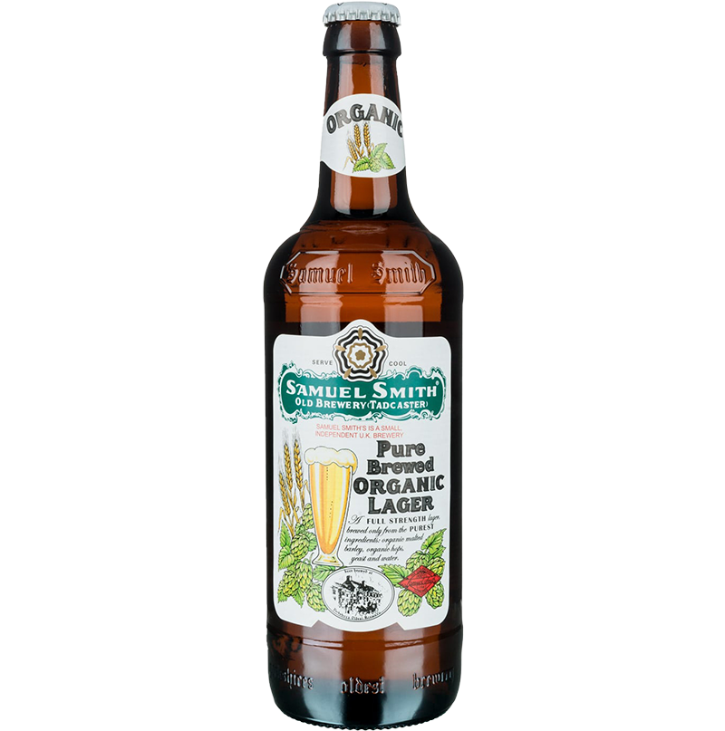Samuel Smiths Pure Brewed Org