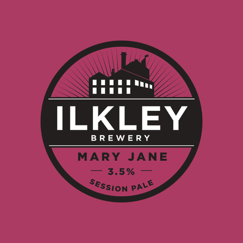 Load image into Gallery viewer, Ilkley Mary Jane 3.5% 500ml