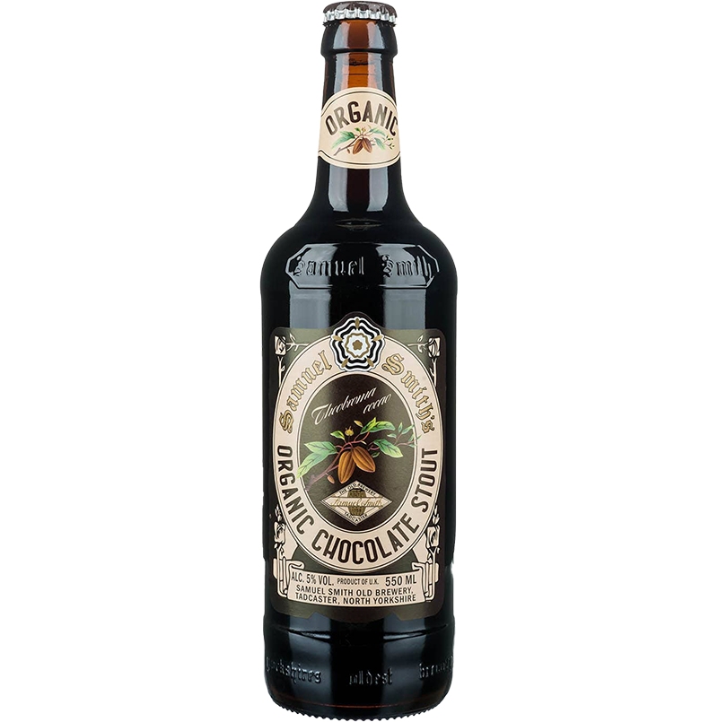 Samuel Smith Org Chocolate Stout
