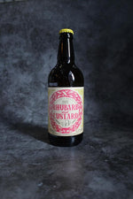 Naylors Rhubarb & Custard 500ml