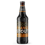 Black Sheep Chocolate and Orange Stout 500ml