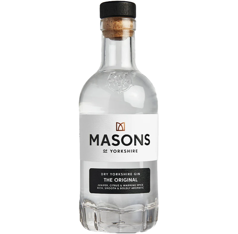 Masons Gin The Original 20cl