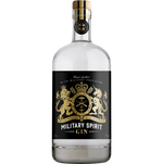 Military Spirit Gin 43% 70cl