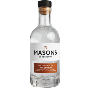 Load image into Gallery viewer, Masons Gin Yorkshire Tea 20cl