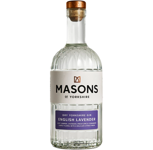 Load image into Gallery viewer, Masons Gin Lavender 70cl