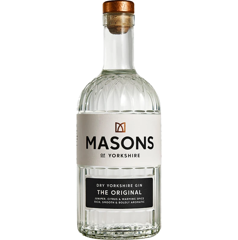 Masons Gin The Original 70cl