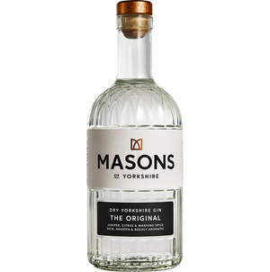 Load image into Gallery viewer, Masons Gin The Original 70cl