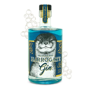 Load image into Gallery viewer, Harrogate Tipple Blueberry Gin 50cl