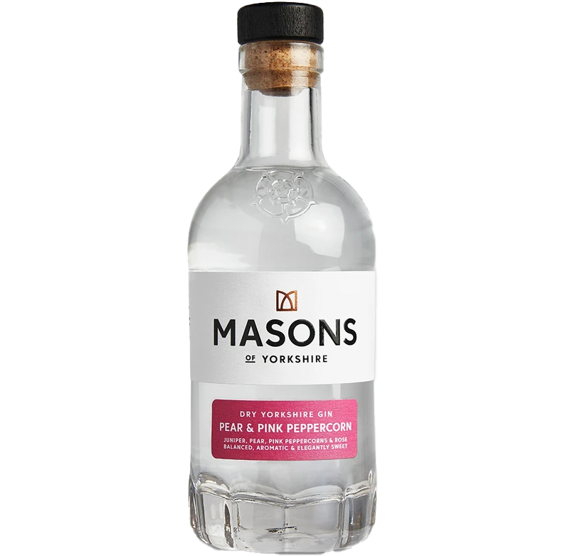 Masons Gin Peppered Pear 20cl