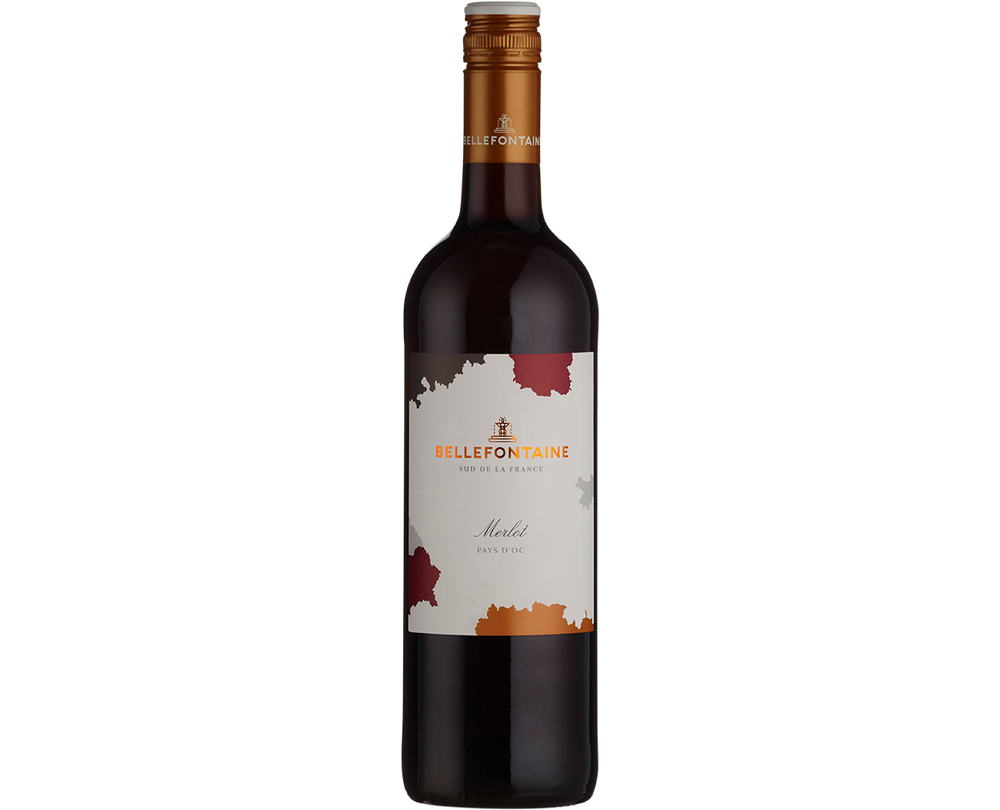 Bellefontaine Merlot 75cl