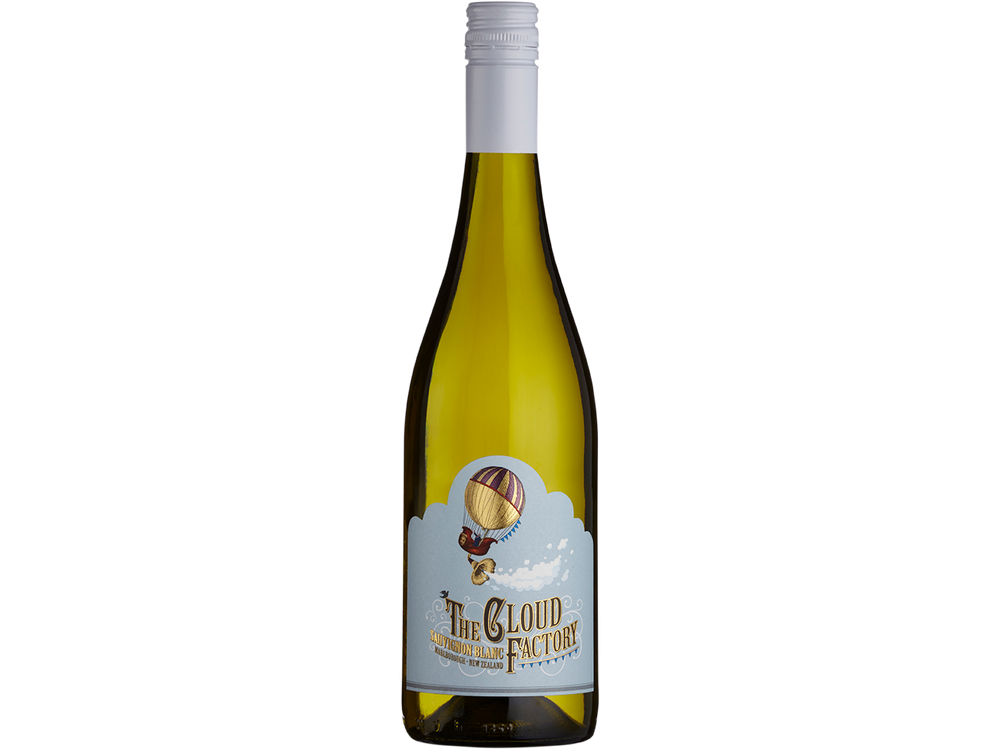 Cloud Factory Sauv Blanc 75cl