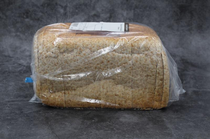 Square Wholemeal Sliced