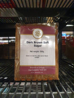 Shepcote Dark Brown Sugar 500g
