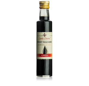 Load image into Gallery viewer, Little Doone Sweet Balsamic Dressing - Chilli 250ml